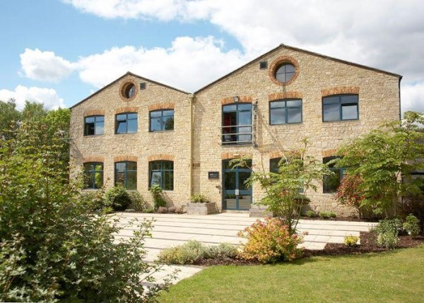 xTEN Client Audley's Head Office in Witney, Oxfordshire