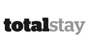 Logo for xTEN's Client TotalStay