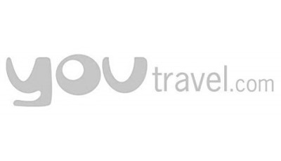 Logo for xTEN's Client YouTravel