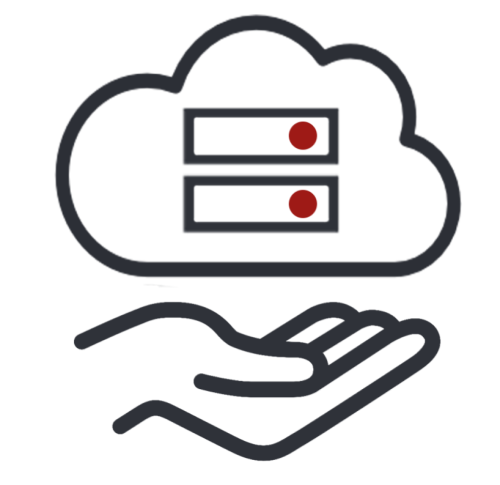 xTEN Leeds Managed Azure Cloud Service Icon